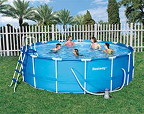 piscinas e hinchables bestway